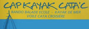 Cap kayak Cata