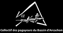 pagayeurs du Bassin