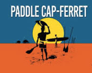 paddle-ferret